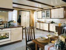 W jaki sposób wygospodarować więcej miejsca w kuchni?
