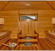 Sauna w Twoim domu