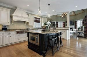Oprawy sufitowe – prosty sposób na piękne oświetlenie wnętrza