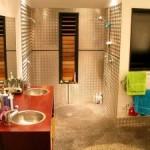 Rustykalna łazienka to dobry pomysł?