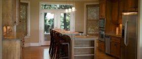 Otwarta kuchnia- jak ją urządzić?
