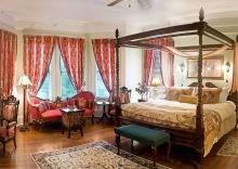 Kobieca sypialnia!