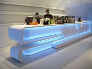bar z Corianu