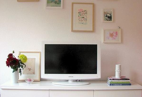 Telewizor(y) w domu