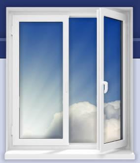 Piękne okna – jak je dobrze umyć?