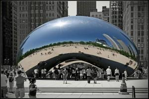 Pięknie na zewnątrz – Chicagowska Fasolka