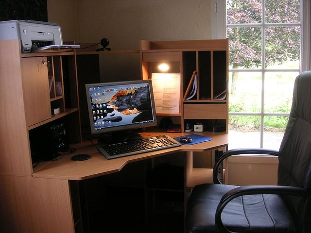 Przestrzeń biurowa dobra dla ciała i ducha