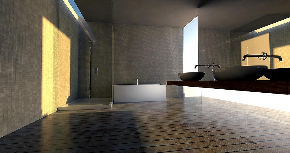 Kiedy kabina prysznicowa z brodzikiem to dobry pomysł?