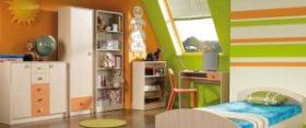 Sposoby na pokój marzeń dla dziecka