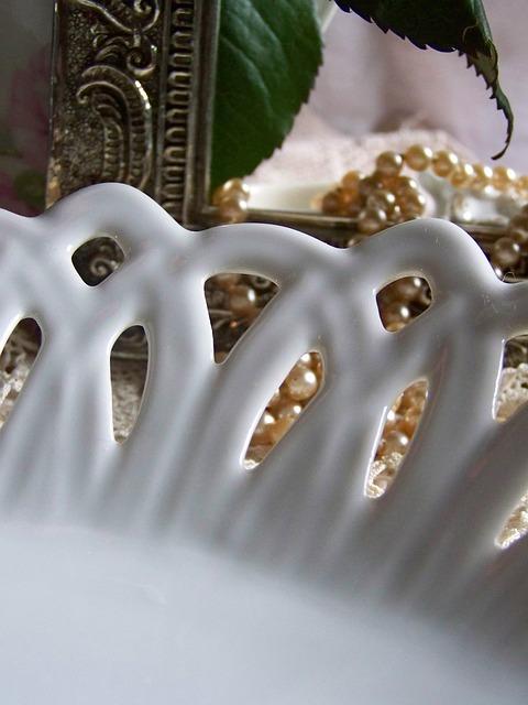 Na naszym stole – czyli porcelana dobra na wszystko