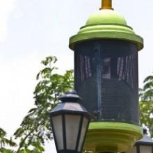 Niekonwencjonalne lampy? Świet(l)nie!