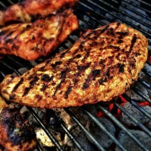 Jaka szybko rozpalić grilla?