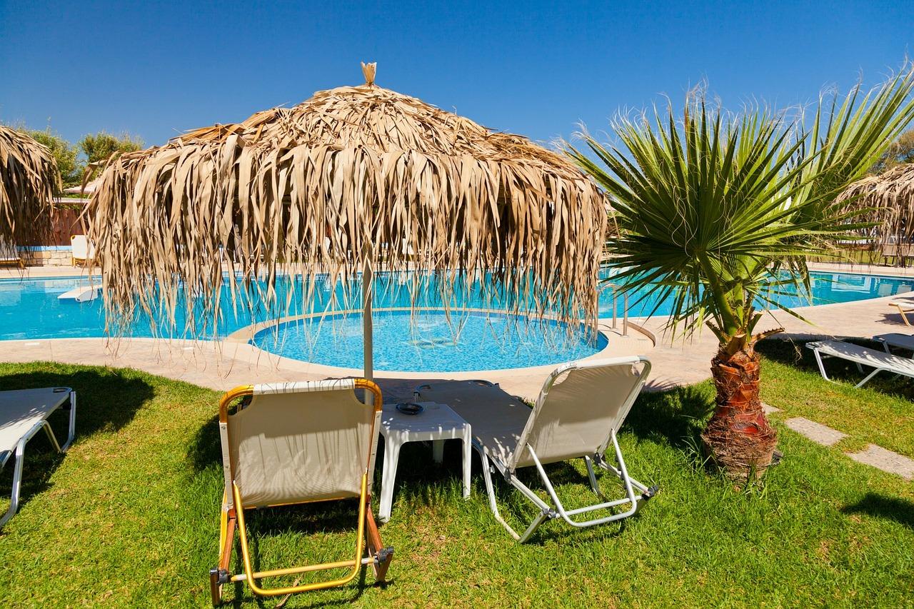 Jaki basen do ogrodu wybrać?