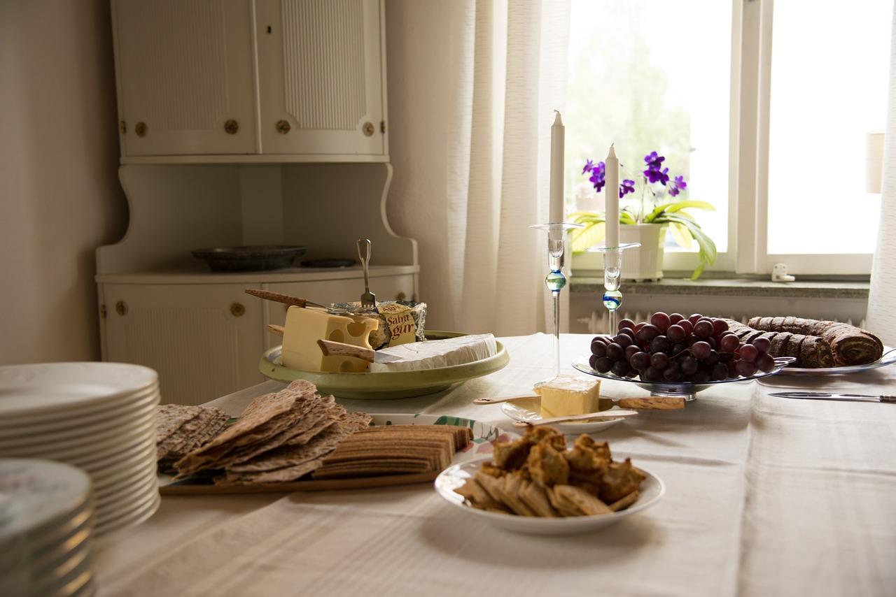 Styl prowansalski – idealny przepis na przytulną kuchnię